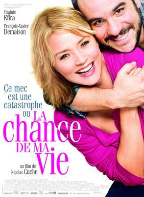 La Chance de ma vie - Poster - France