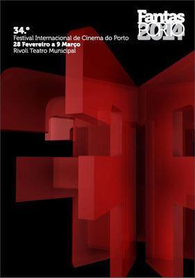 Festival international de cinéma de Porto (Fantasporto) - 2014