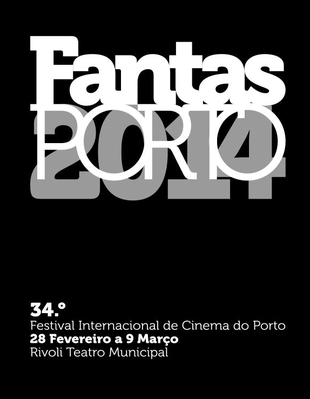 Oporto International Film Festival (Fantasporto) - 2014