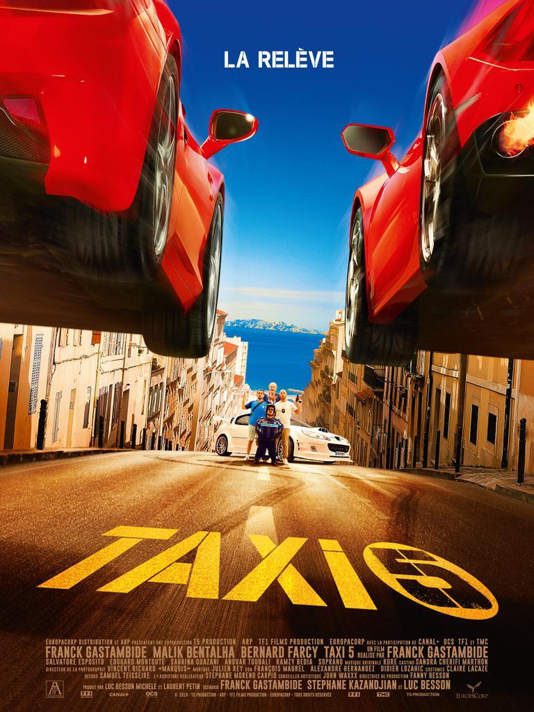 Jaguar Film International Distribution