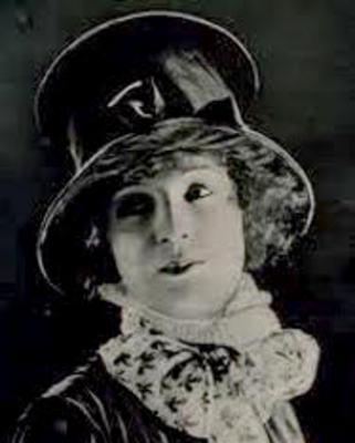 Rachel Devirys