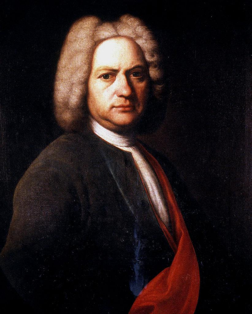 Johann Sebastian Bach J. S. Bach - Flor Peeters - Toccata And Fugue In D Minor Prelude And Fugue In A Minor Prelude And Fugue In B Minor Four Chorale Preludes