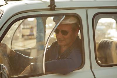 To Life - © Elzevir Films-France 3 Cinema