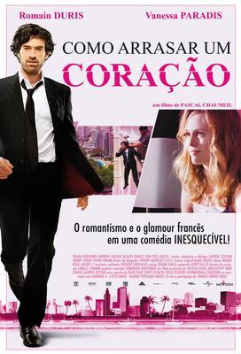 L'Arnacœur - Poster - Brésil