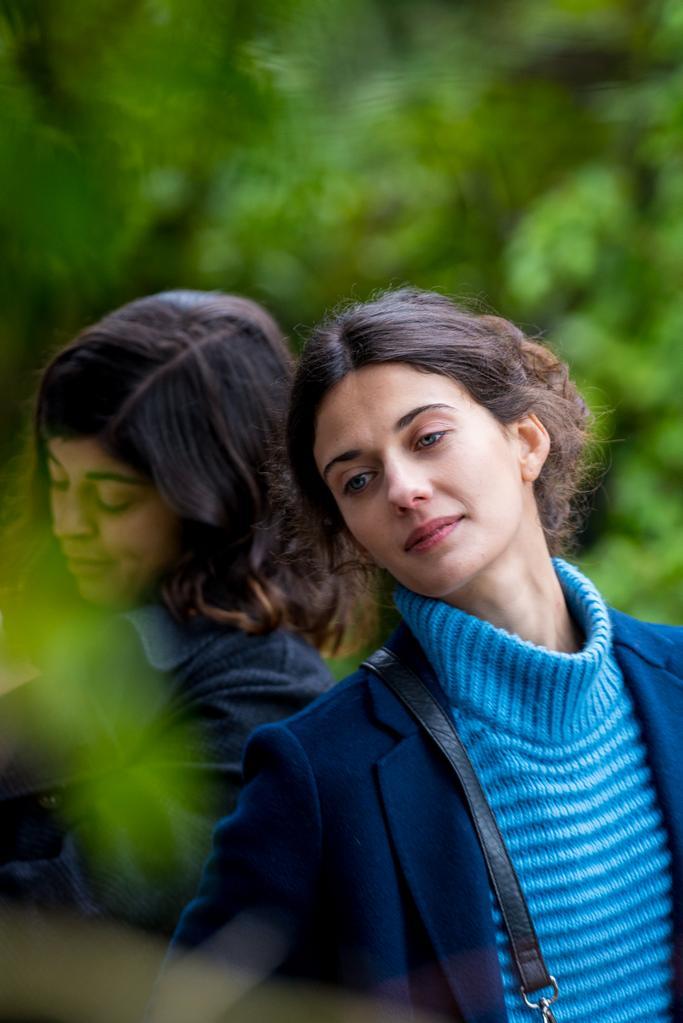 Amélie Massoutier