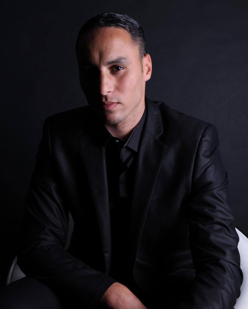 Rachid Moura