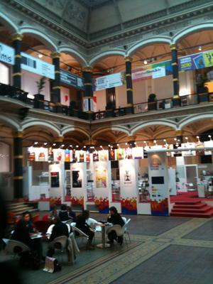 Festival Internacional de Cine de Berlín - 2010