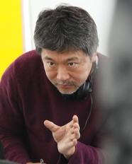 Hirokazu Kore-Eda - © L. Champoussin / 3B-Bunbuku-MiMovies-FR3
