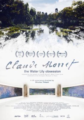 Claude Monet – L'Obsession des nymphéas