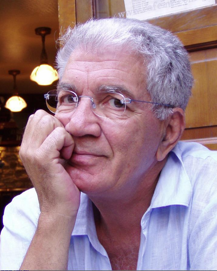 Yiannis Zachopoulos