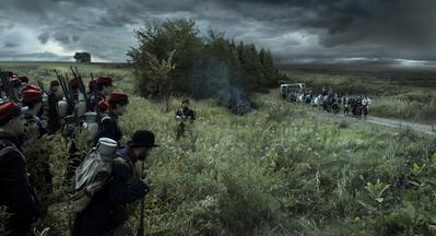 La Peur - © JPG Films