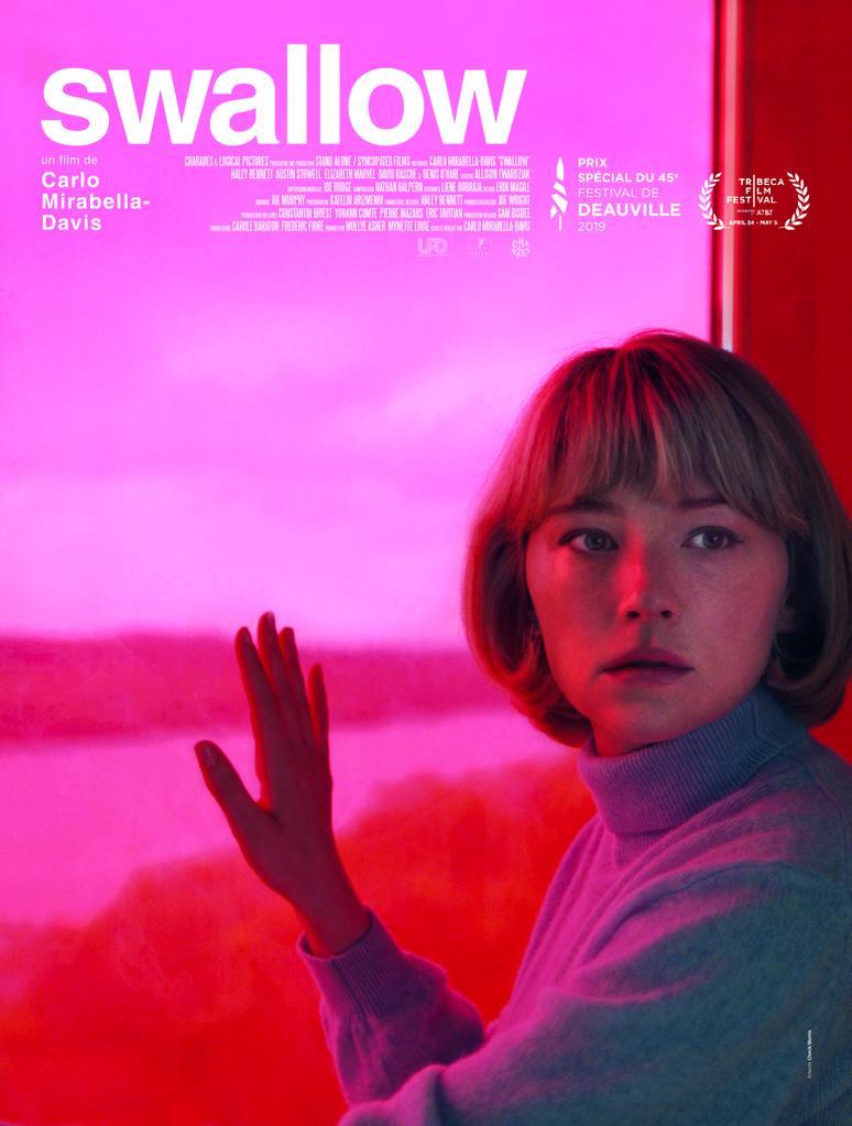 Blue Finch Film Releasing