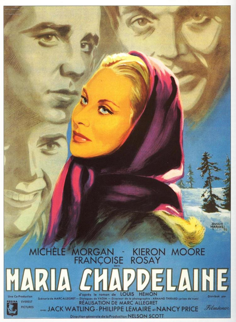 maria chapdelaine Free kindle book and epub digitized and proofread by project gutenberg.