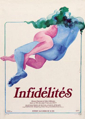 Infidélités (Le Désir)