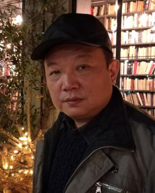 Fanghui Wang