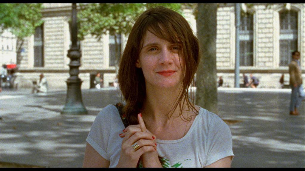 Stéphanie Déhel - © Nord Ouest Film