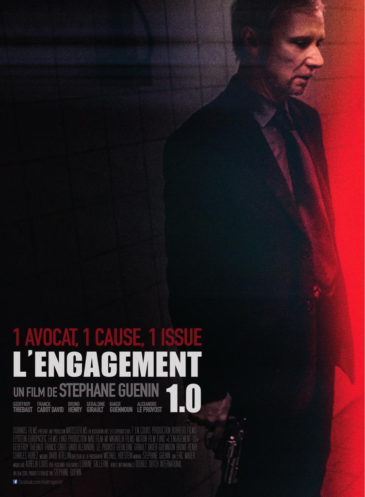 L'Engagement 1.0