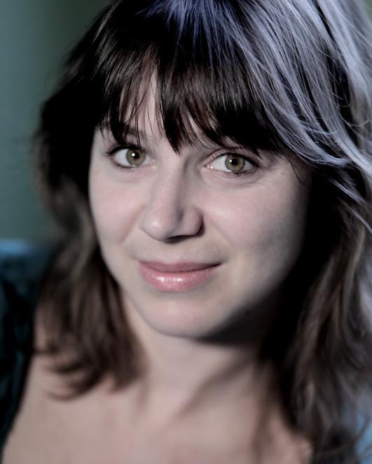Aline Gripon