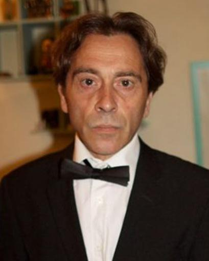 Jonny Arriola