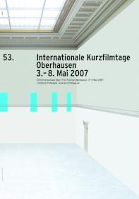 International Short Film Festival Oberhausen - 2007
