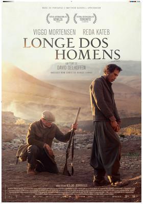 Lejos de los Hombres - Poster - Portugal