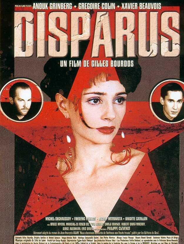 Directors' Fortnight - 1998