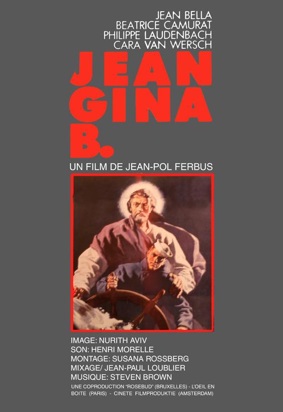 Jean Gina B.