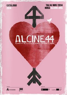 Alcalá de Henares Film Festival (Alcine) - 2014