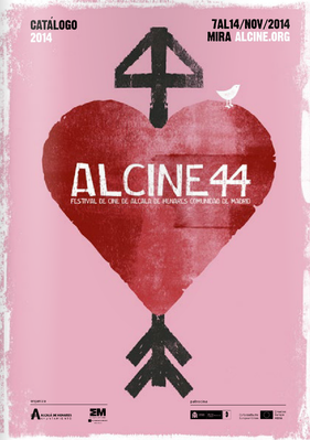 Festival de cinéma de Alcalá de Henares (Alcine) - 2014