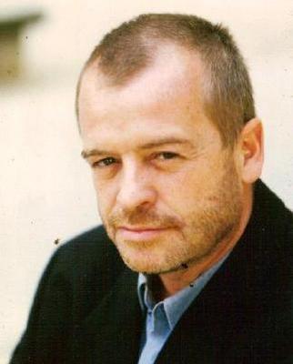 Sylvain Chamarande