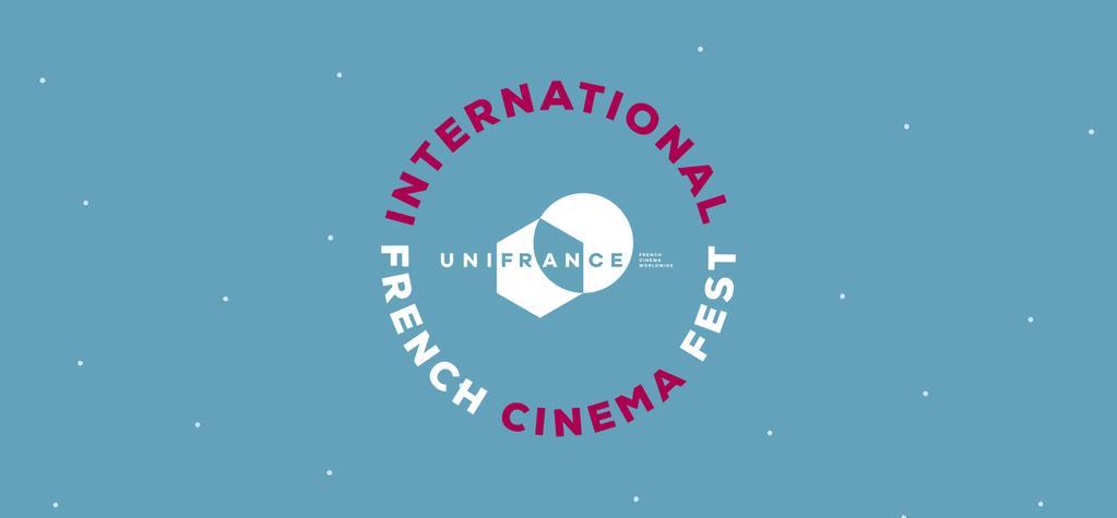 UniFrance lance le International French Cinema Fest le 14 juillet