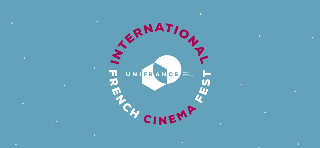 UniFrance presenta el International French Cinema Fest el 14 de julio