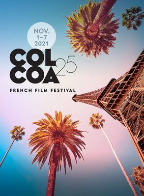 COLCOA French Film Festival - 2021