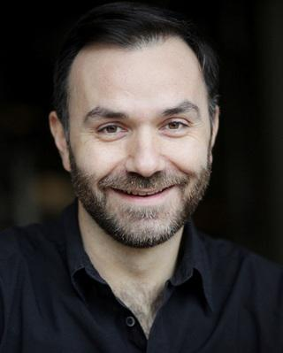 Jean-Patrick Gauthier