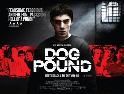 Dog Pound - Poster - UK