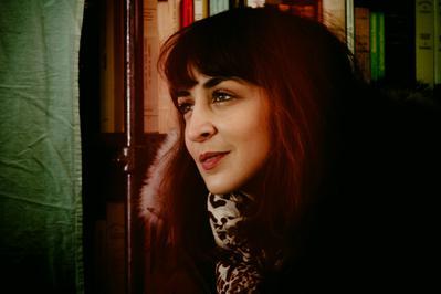 Mélissa Drigeard - © 2013 Pascal Chantier, Europacorp, Few, Tf1 Films Production