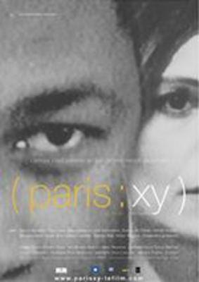Paris : XY / パリ、男と女