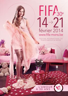 Festival internacional del cine de amor de Mons - 2014