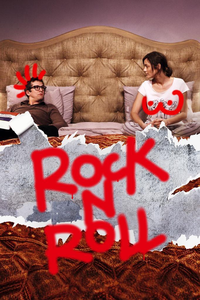 Rock N Roller Film