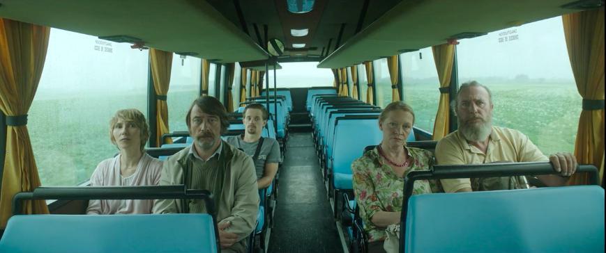 Leuven International Short Film Festival - 2018