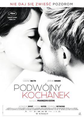 El Amante doble - Poster - Poland