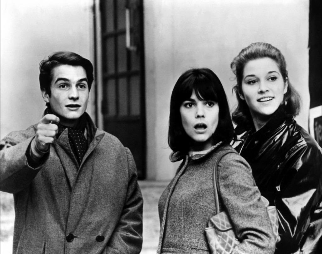 Berlinale - 1966