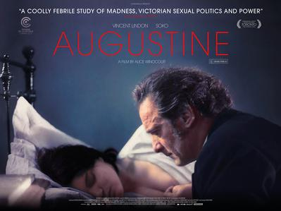 Augustine - Poster - The United Kingdom