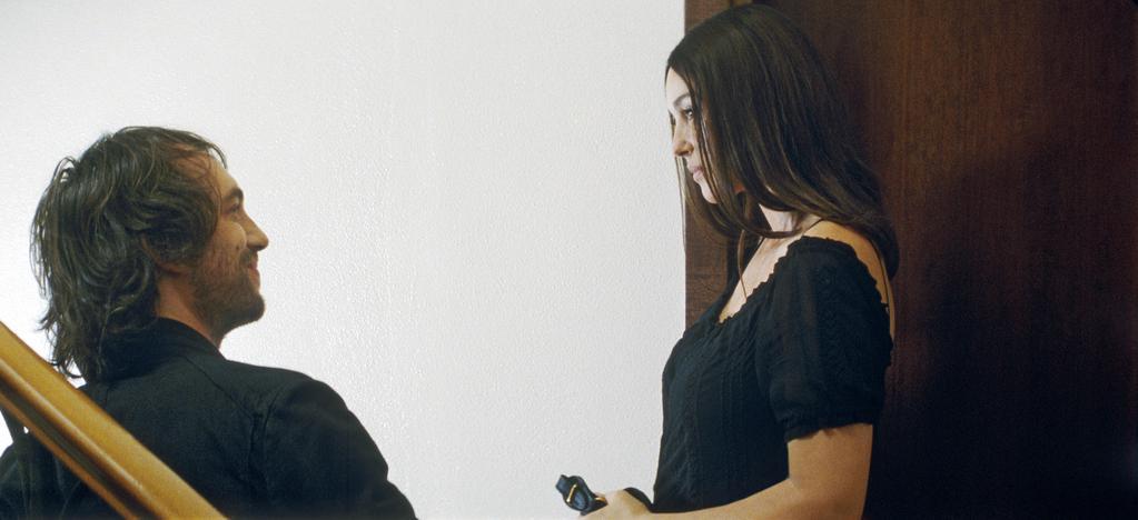 A Burning Hot Summer de Philippe Garrel (2011) - UniFrance