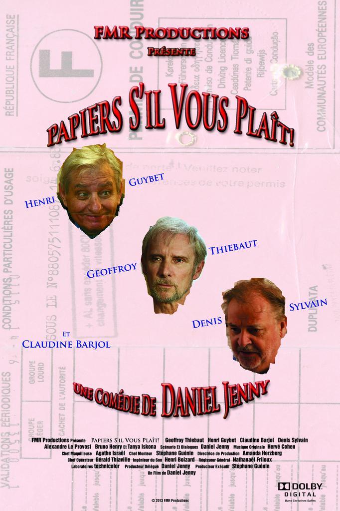 Denis Sylvain