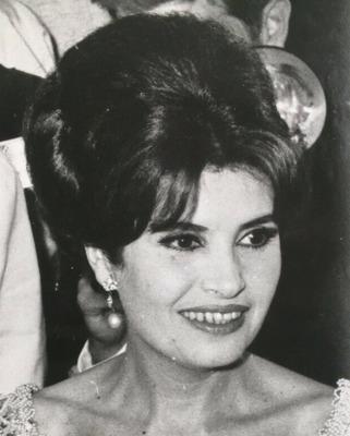 Nelly Benedetti