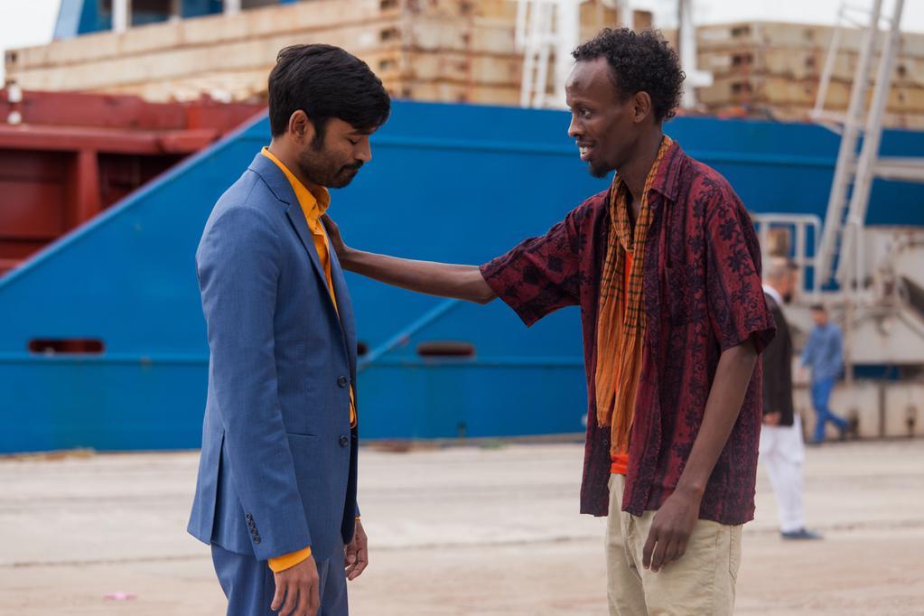 The Extraordinary Journey Of The Fakir De Ken Scott 2017