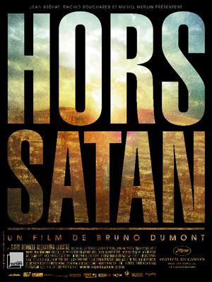 Outside Satan - Poster - France