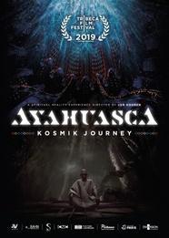 Ayahuasca (Kosmik journey)