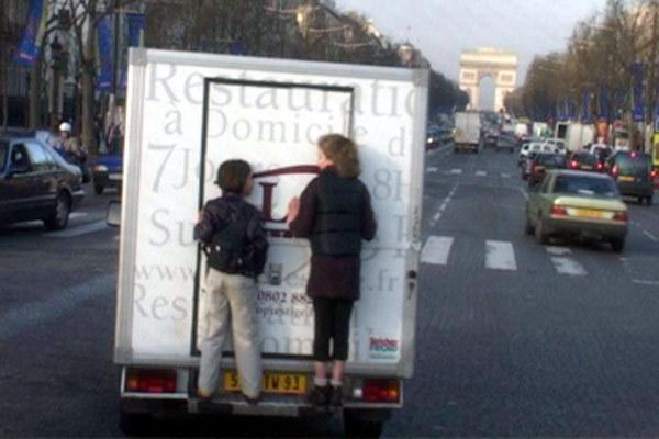 Rendez-vous con el Cine Francés en París - 2002